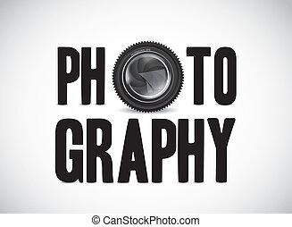 photographie, lentille appareil-photo