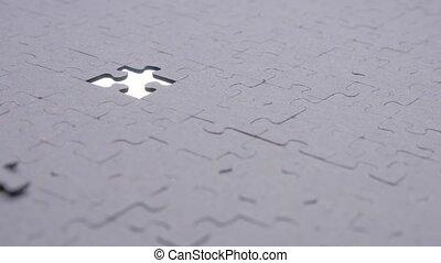 picture., final, puzzle, but, morceau, mission, sien, partie, entier, place., plan, espace, completed., dernier, puzzle, solution., au-dessous, étape, descendre, idea., whole., copie, conclusion, vue