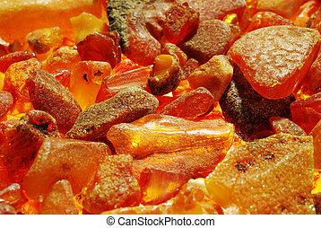 pierre, ambre