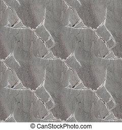 pierre, gris, modèle, seamless, texture, wall.