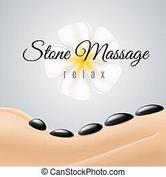 pierre, masage