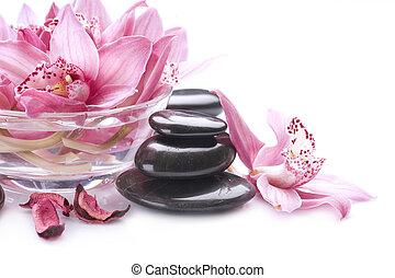 pierre, masage, spa