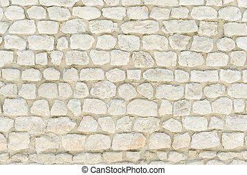 pierre, traditionnel, construction, wallpaper., cote, azur, mur, europe., texture, france, modèle, fond, provence