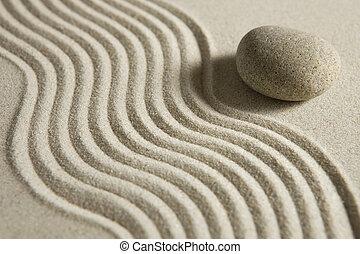 pierre, zen