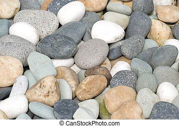 pierres, rochers