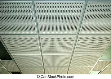 plafond, bureau