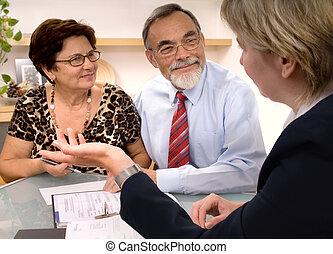 planificateur financier