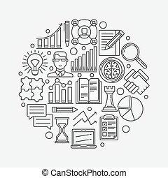 planification, stratégie, business
