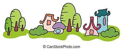 plante maison