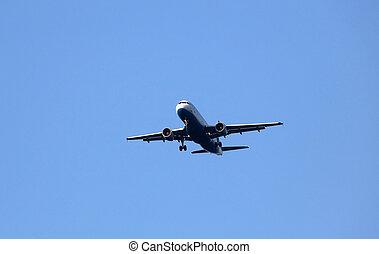 pleso, airbus, atterrissage, 9a-ctj, enregistrement, zagreb, lignes aériennes, croatie, a320, aéroport