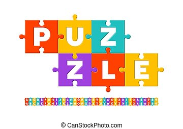 police, puzzle