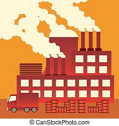 pollution., air