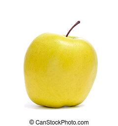 pomme dorée