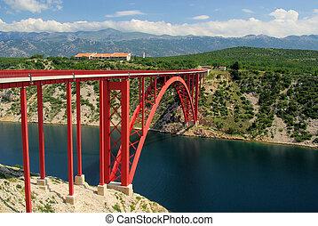 pont, novigrad, 13, mer
