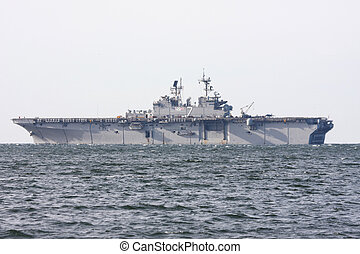 porte-avions