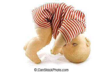 poupée bébé