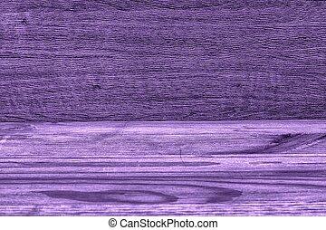 pourpre, bois, vide, fond, ultra, simple, texture