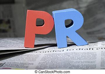 pr, journal, mot