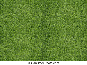 prairie, vert, texture