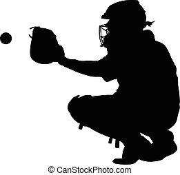 preneur, base-ball