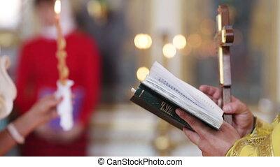prier, evensoning, bible
