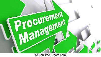 procurement, concept., management., business