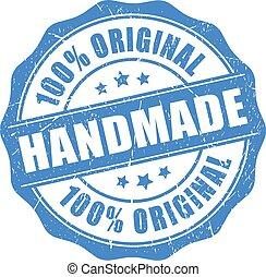 produit, fait main, original