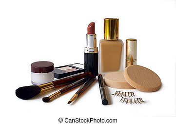 produits de beauté