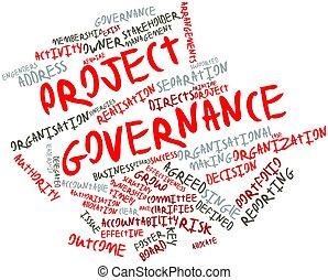 projet, gouvernement