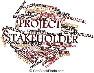 projet, stakeholder