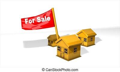 propriété, vente
