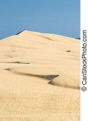 pyla, europe, dune, dune, sable, plus grand