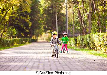 quoique, gagner, cyclisme, gosses, efforts, concurrence