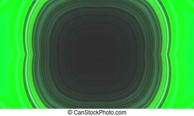 réaliste, 4k, en mouvement, arrière-plan., kaléidoscope