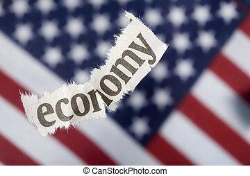 récession, économique