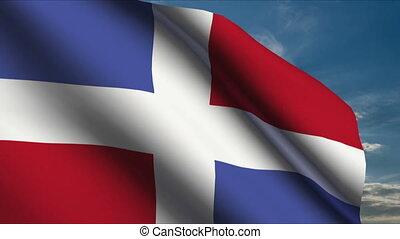 république, dominicain