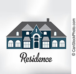 résidence, vendange