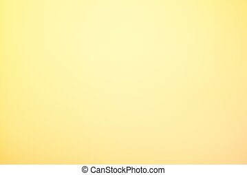 résumé, arrière-plan orange, lumière jaune