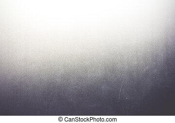 résumé, blanc, gris, fond, barbouillage