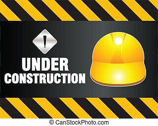 résumé, construction, fond