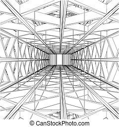 résumé, construction, structu...