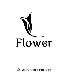 résumé, fleur