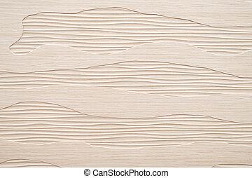 résumé, moderne, texture, bois, closeup, fond