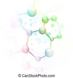 résumé, molécule