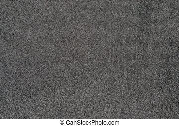 résumé, seamless, texture, textile, noir, closeup