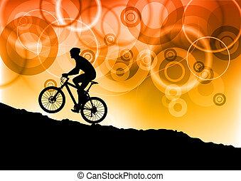 résumé, vélo