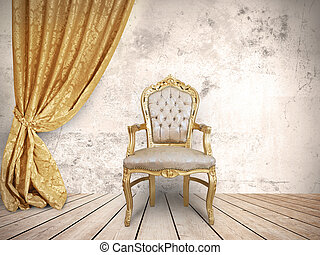 réussi, chaise
