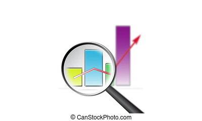 recherche, animation, business, hd