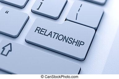 relation, mot