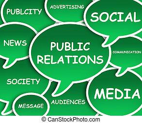 relations, public, nuage